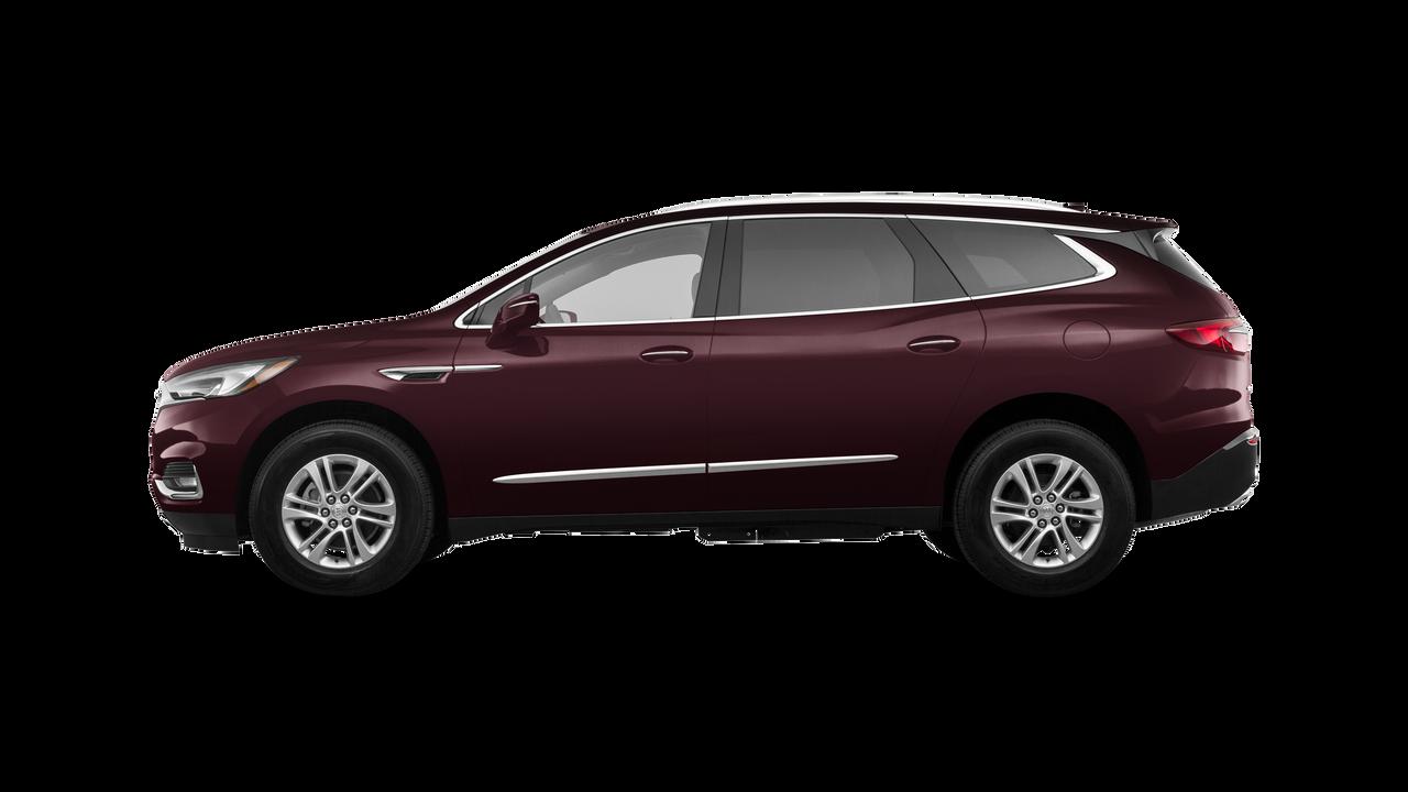 2021 Buick Enclave Sport Utility