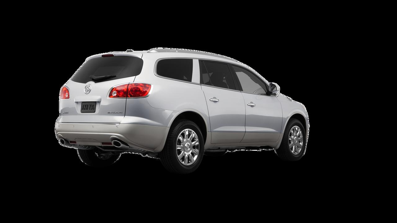 2012 Buick Enclave Sport Utility