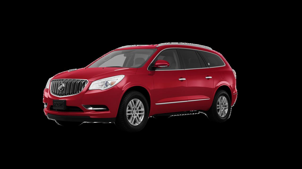 2013 Buick Enclave Sport Utility