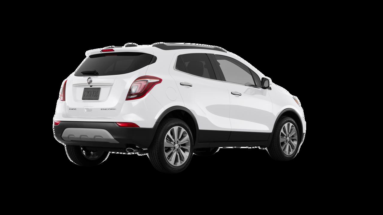 2017 Buick Encore Sport Utility