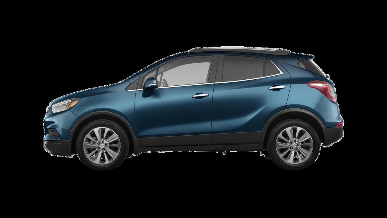 2020 Buick Encore Sport Utility
