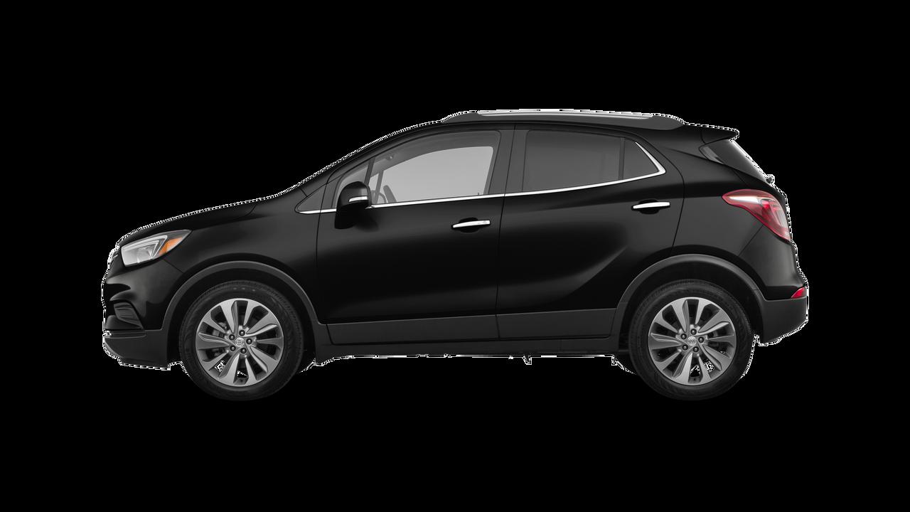2021 Buick Encore Sport Utility