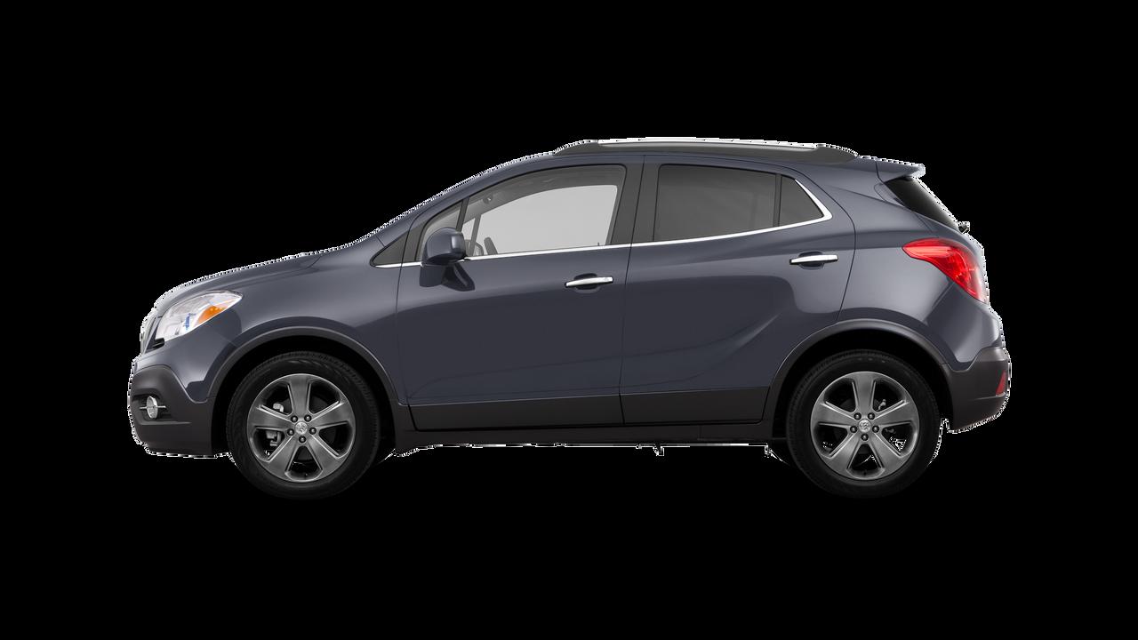 2013 Buick Encore Sport Utility