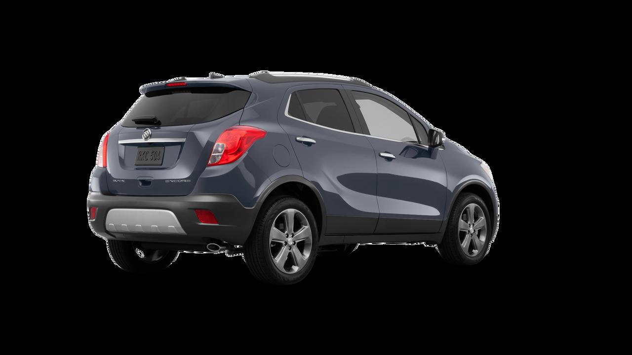 2014 Buick Encore Sport Utility