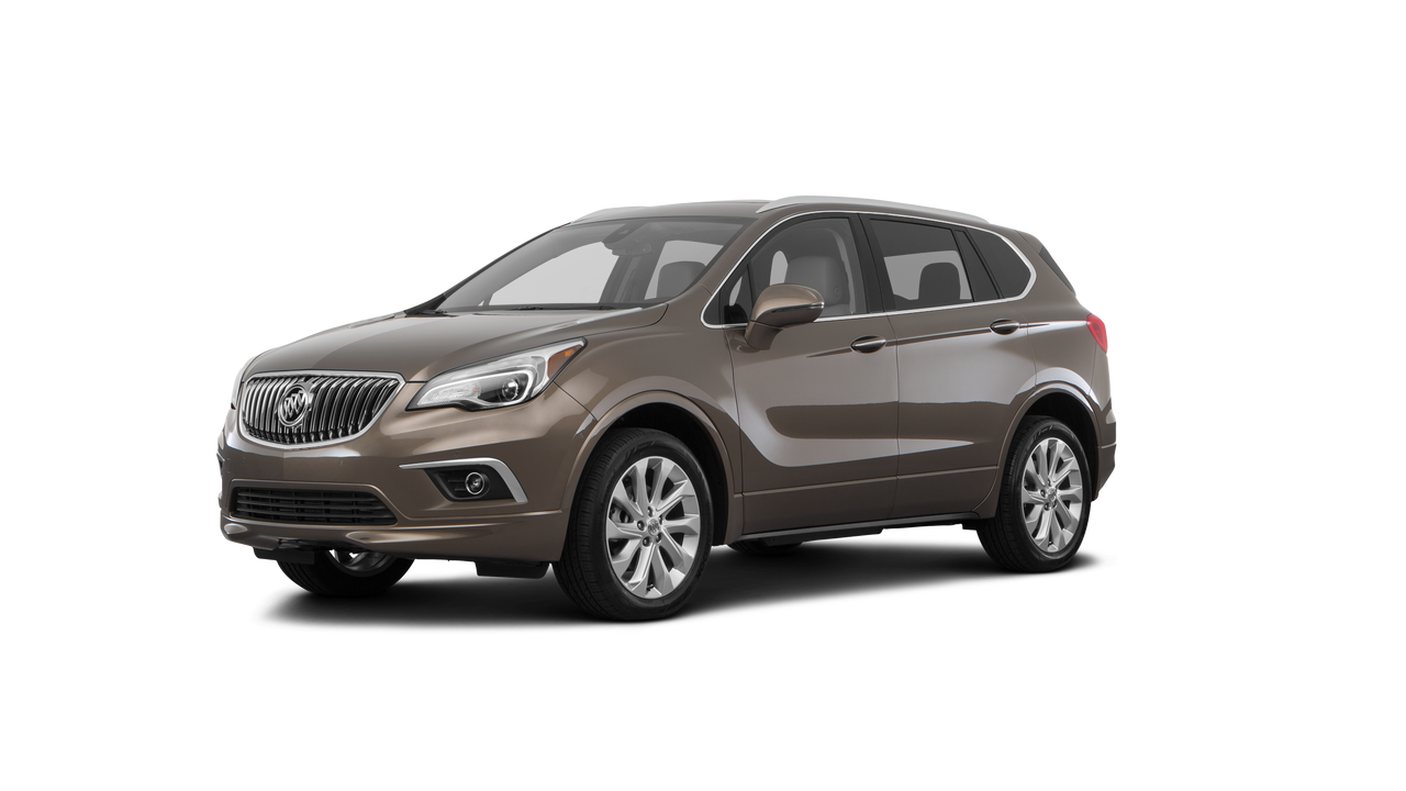 2016 Buick Envision Sport Utility