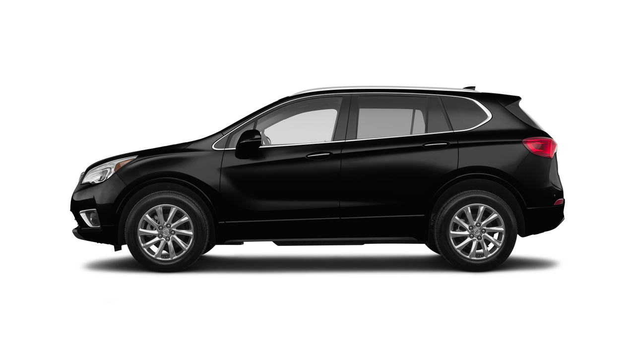 2019 Buick Envision Sport Utility