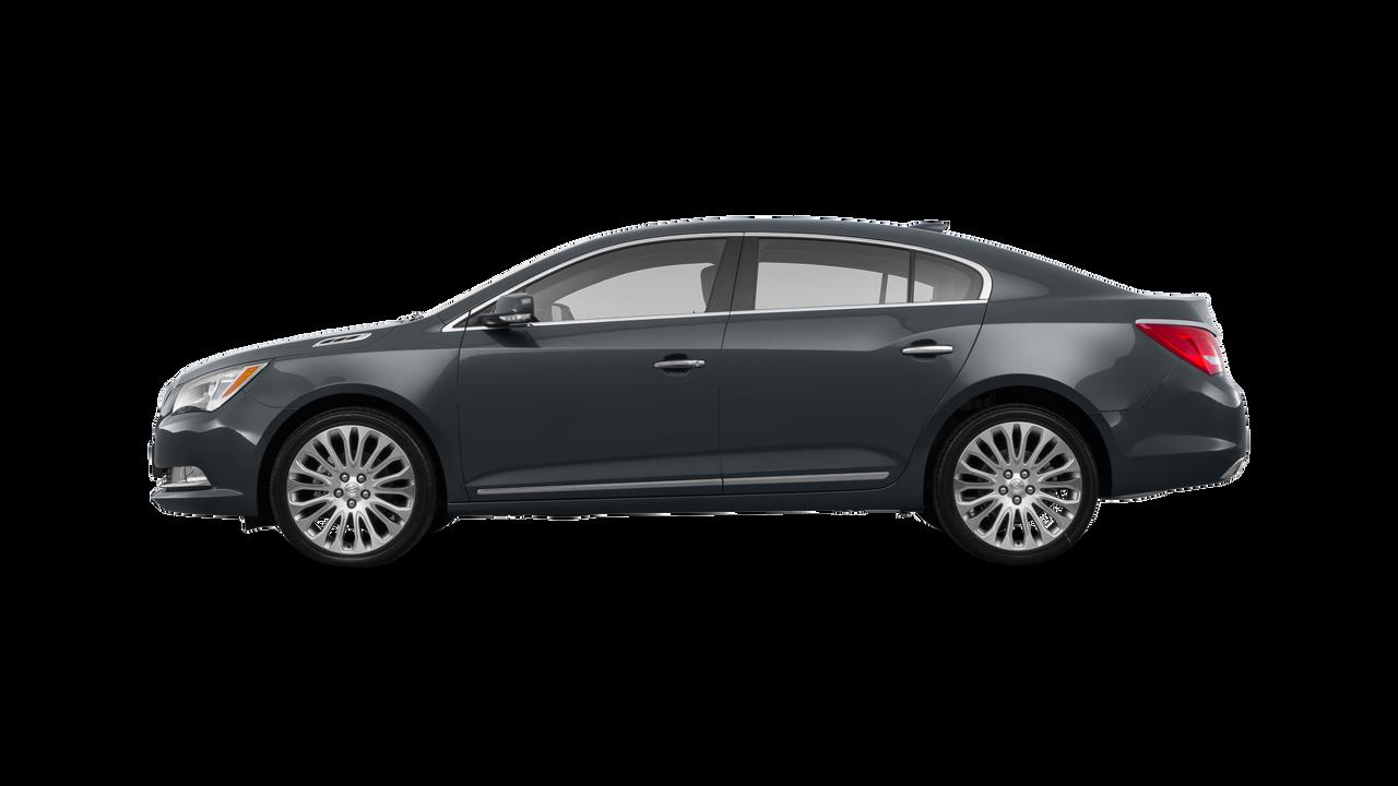 2016 Buick LaCrosse 4dr Car
