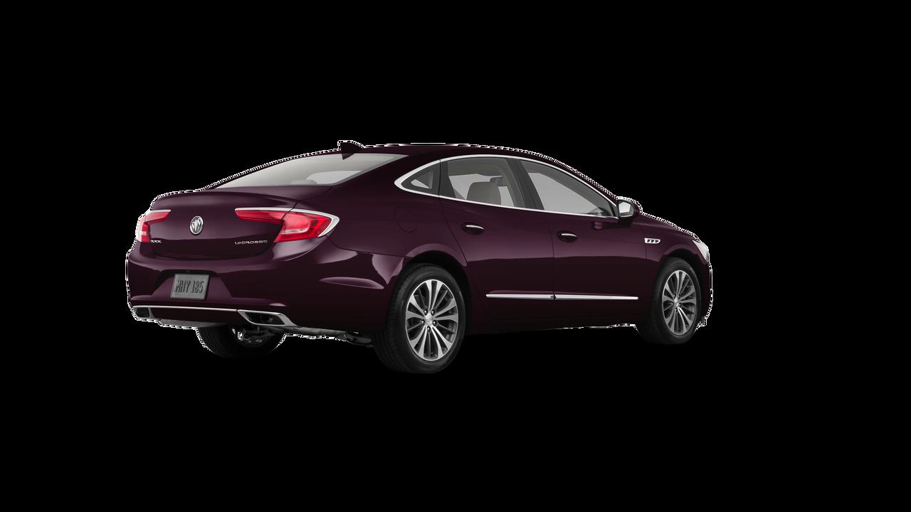 2018 Buick LaCrosse 4dr Car