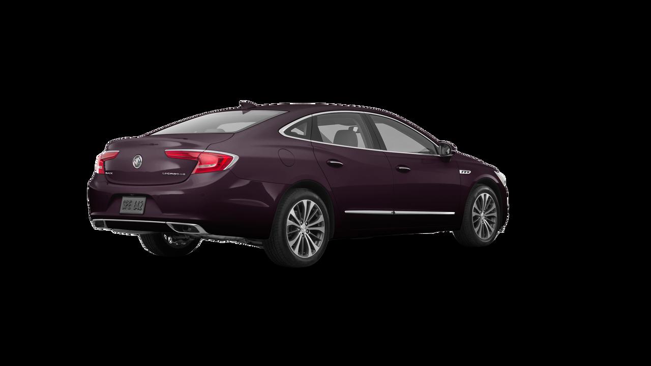 2019 Buick LaCrosse 4dr Car