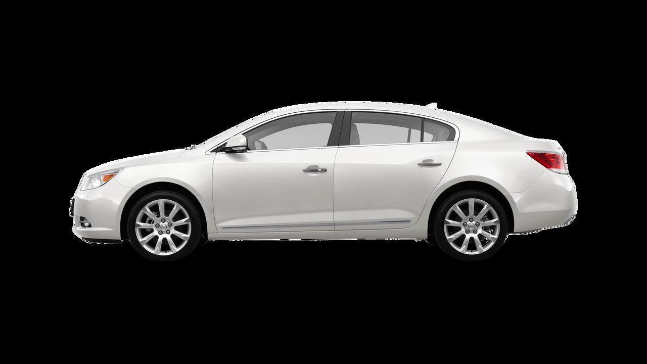 2012 Buick LaCrosse 4dr Car