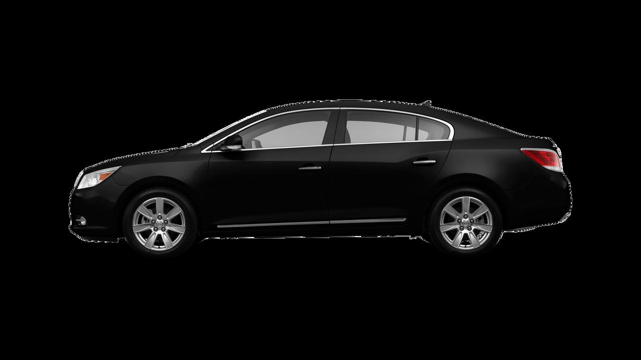 2013 Buick LaCrosse 4dr Car