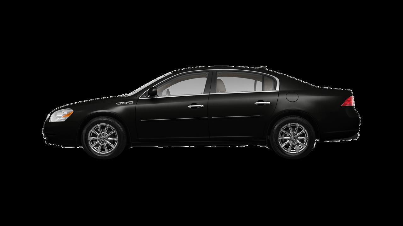 2011 Buick Lucerne 4dr Car