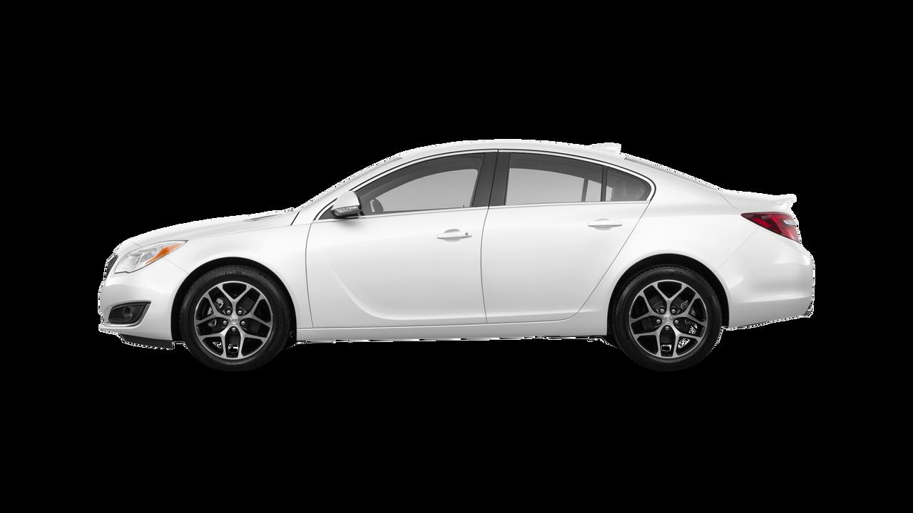 2017 Buick Regal 4dr Car