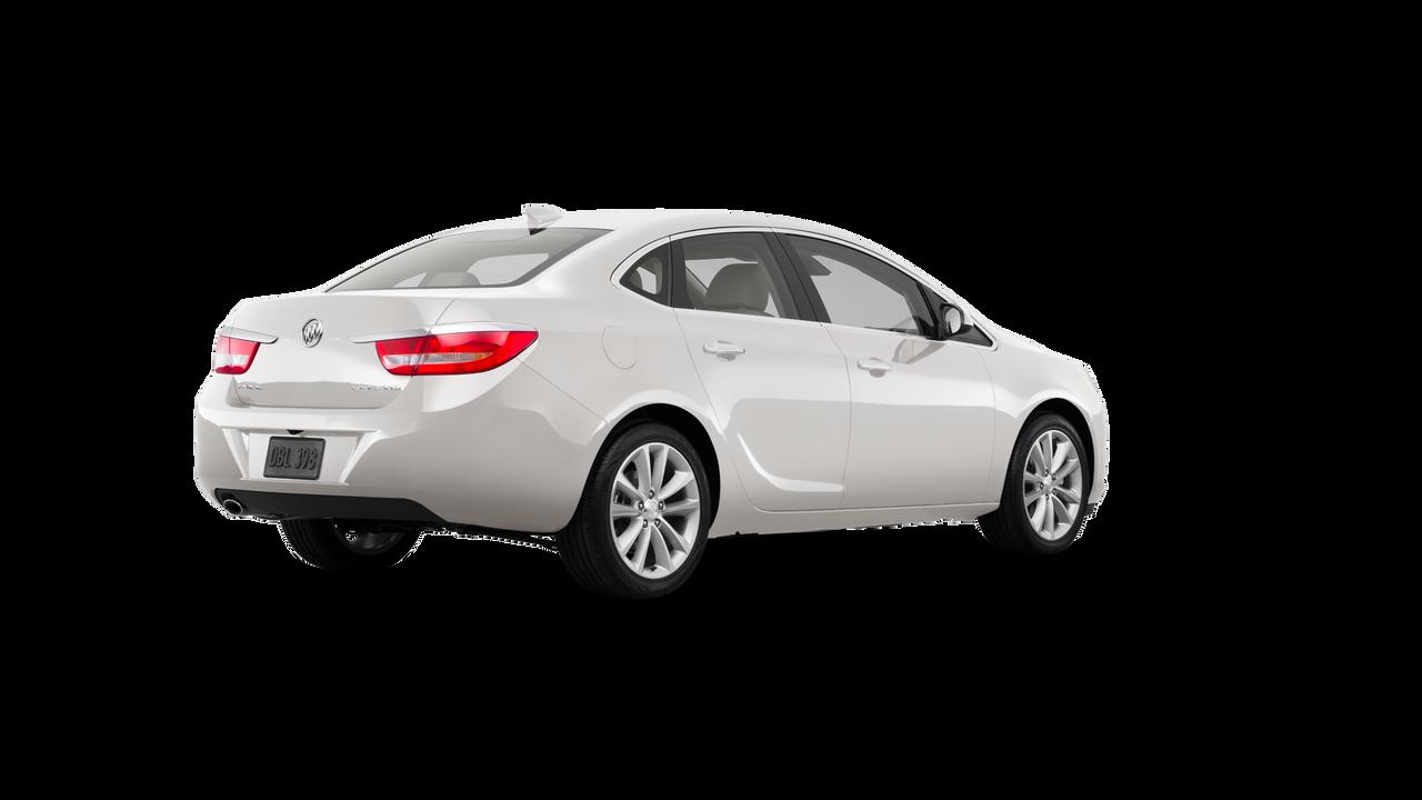 2015 Buick Verano 4dr Car