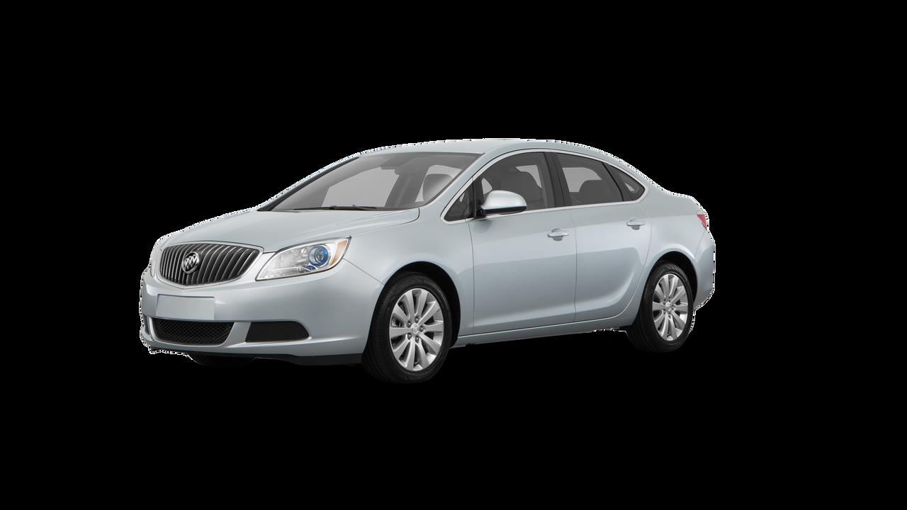 2016 Buick Verano 4dr Car
