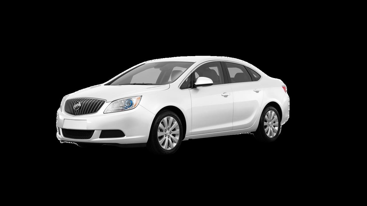 2017 Buick Verano 4dr Car