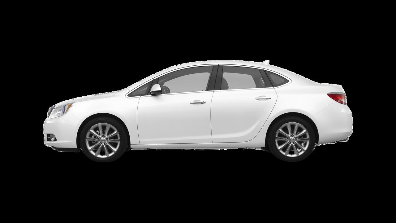 2012 Buick Verano 4dr Car