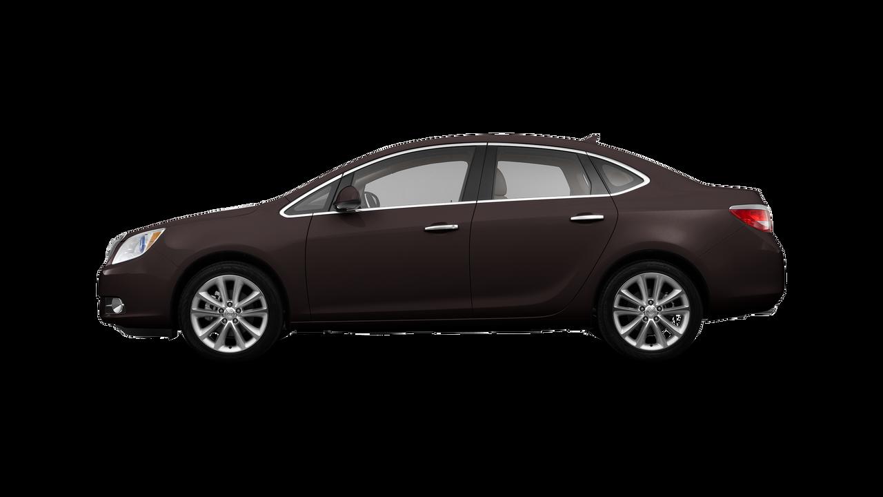2013 Buick Verano 4dr Car