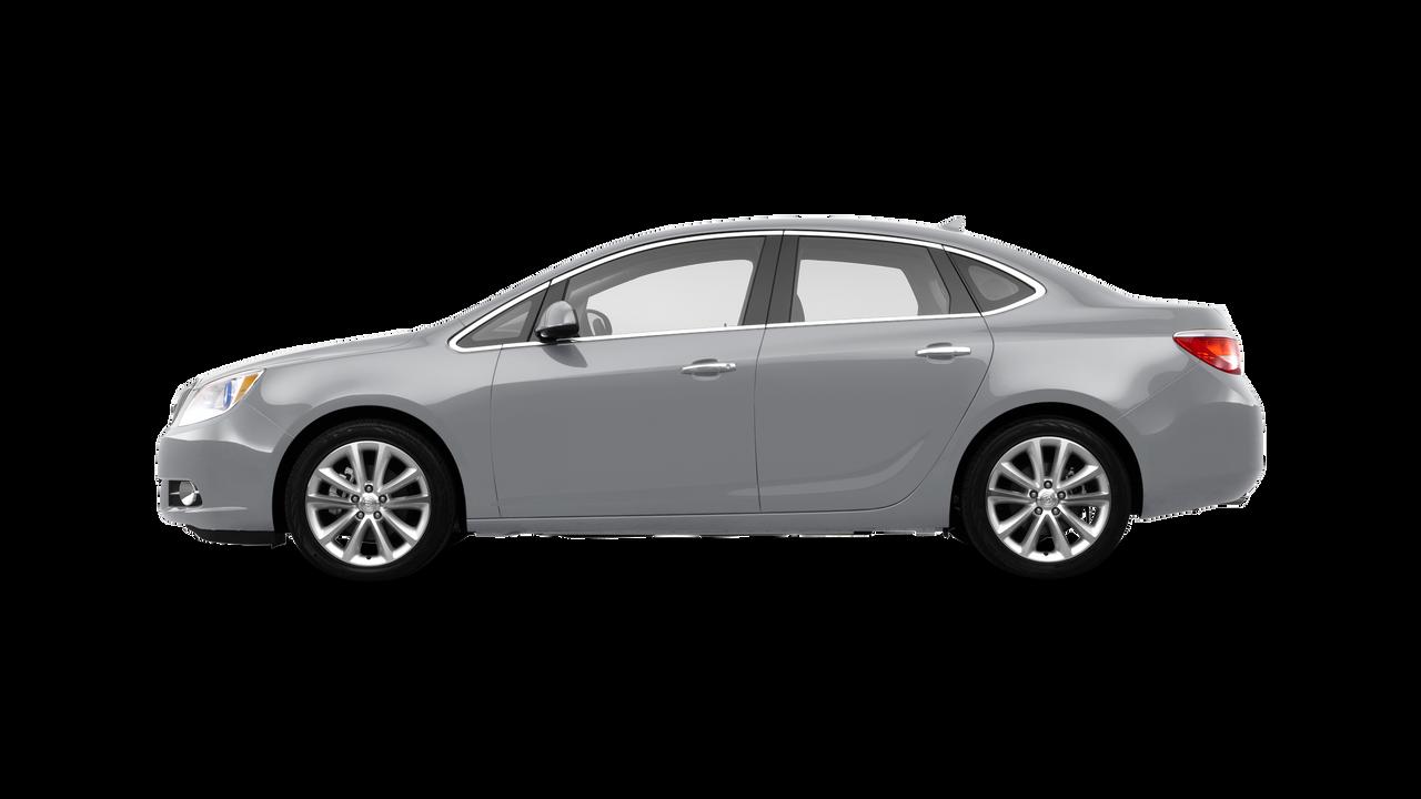 2014 Buick Verano 4dr Car