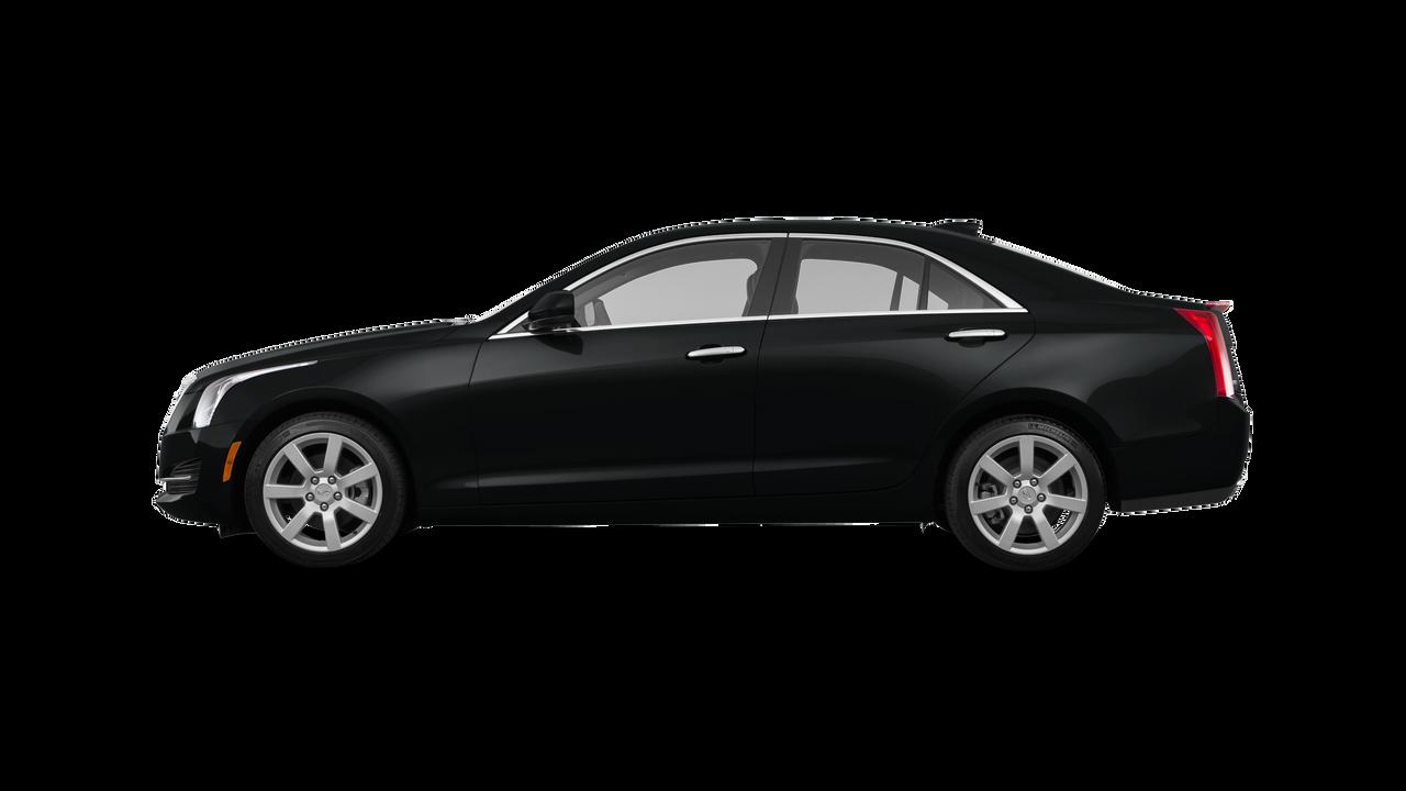 2015 Cadillac ATS Sedan 4dr Car