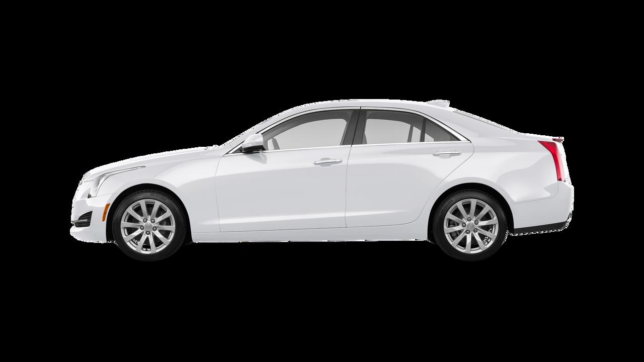 2018 Cadillac ATS 4dr Car