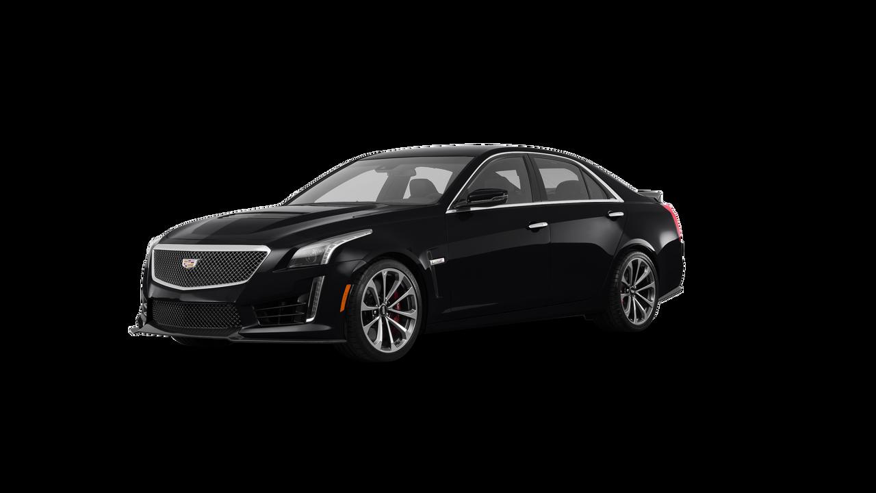 2016 Cadillac CTS-V 4dr Car