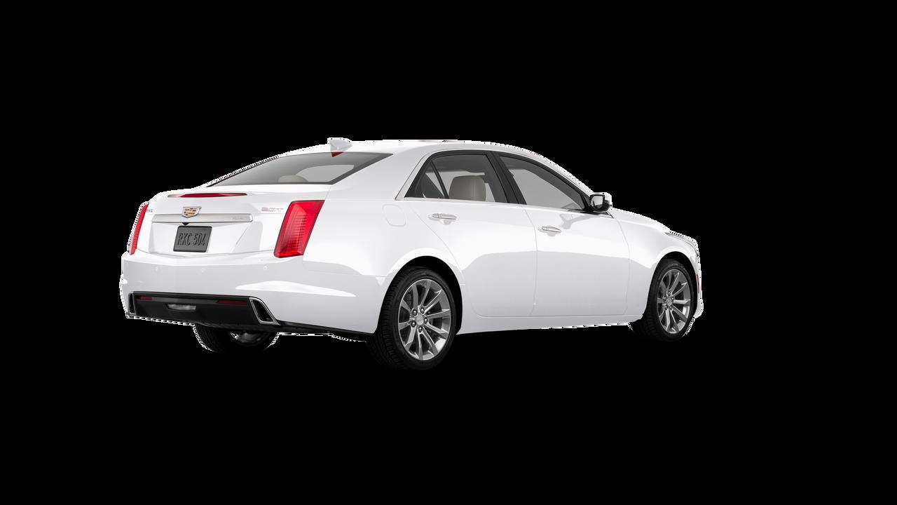 2019 Cadillac CTS Sedan 4dr Car
