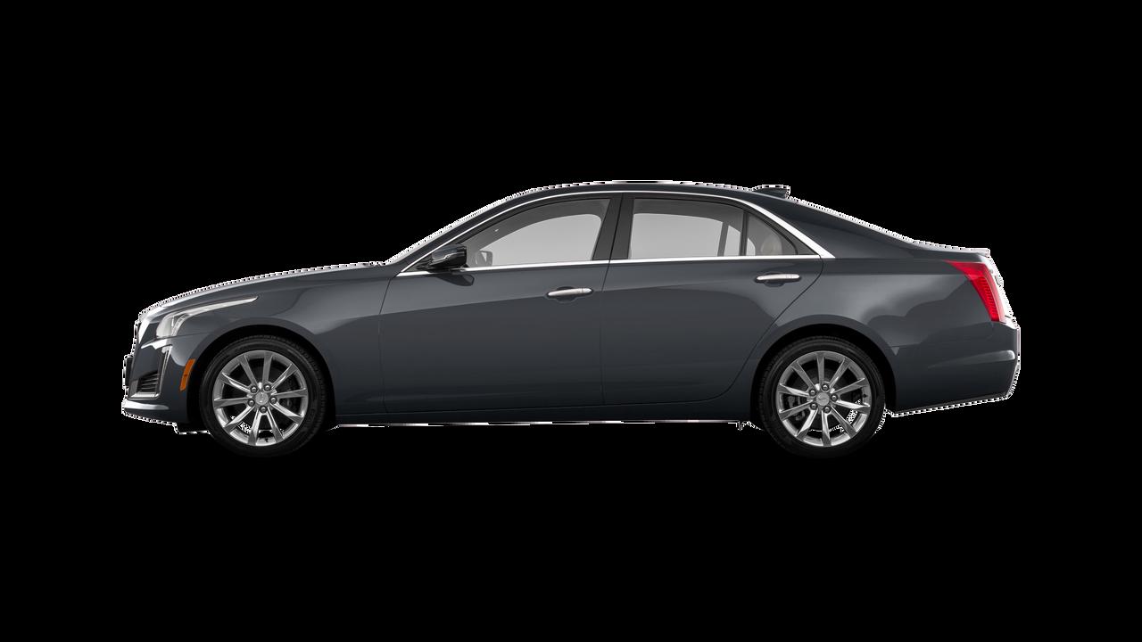 2019 Cadillac CTS 4dr Car