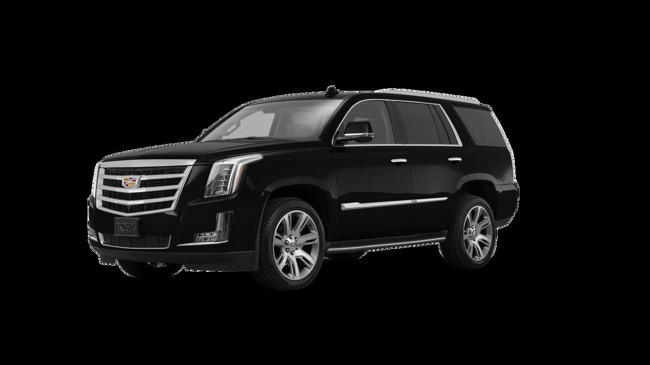 2017 Cadillac Escalade Sport Utility