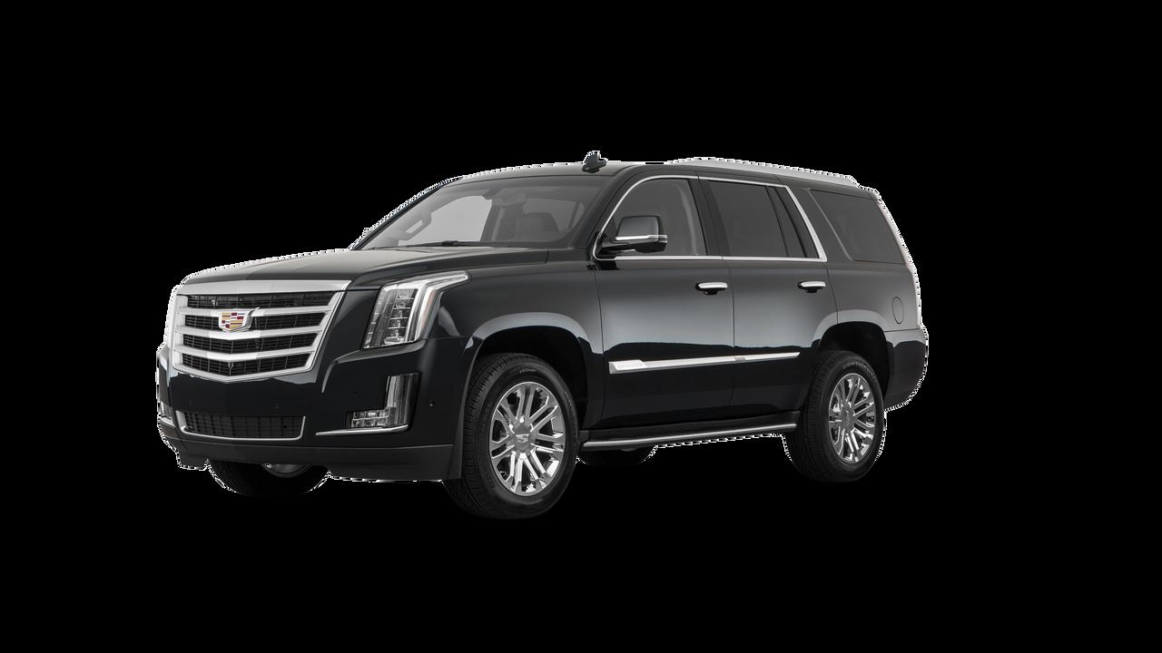 2020 Cadillac Escalade Sport Utility