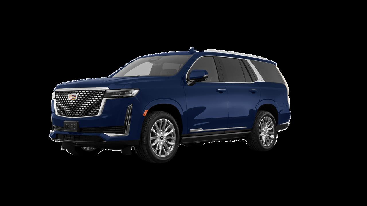2021 Cadillac Escalade Sport Utility