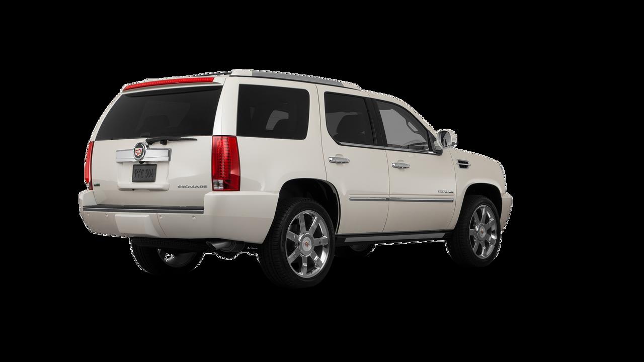 2011 Cadillac Escalade Sport Utility