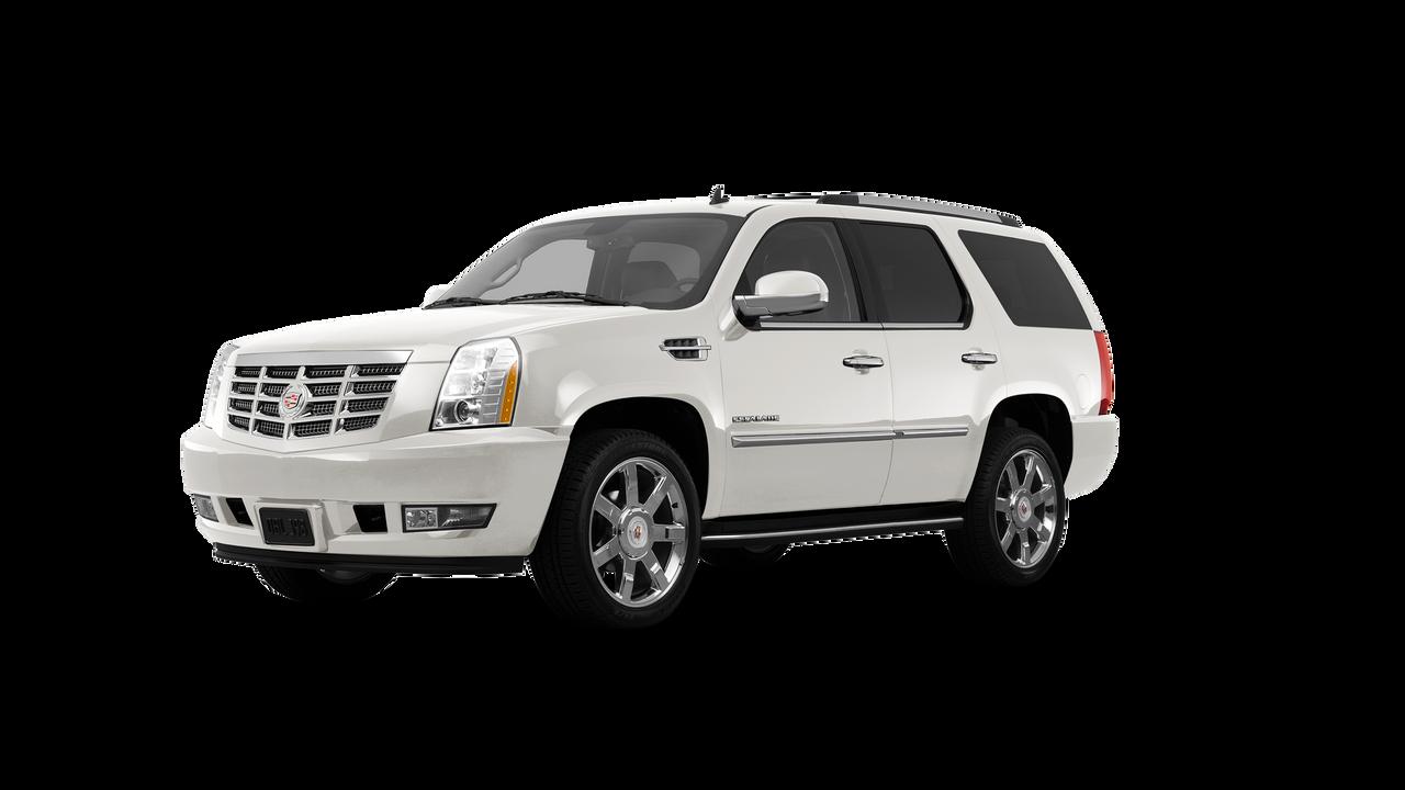 2012 Cadillac Escalade Sport Utility
