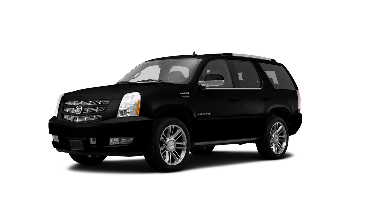 2014 Cadillac Escalade Sport Utility