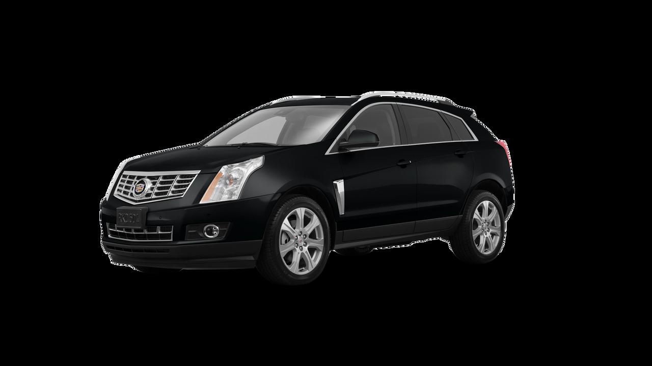 2016 Cadillac SRX Sport Utility
