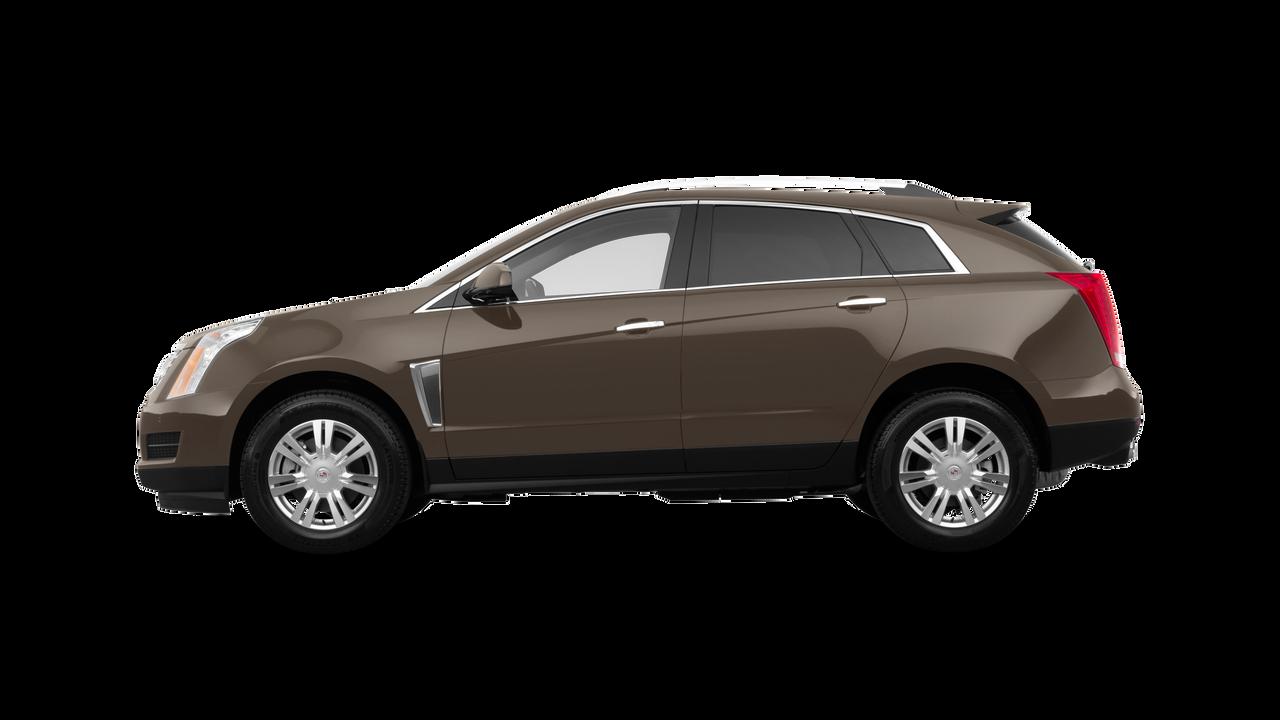 2015 Cadillac SRX Sport Utility