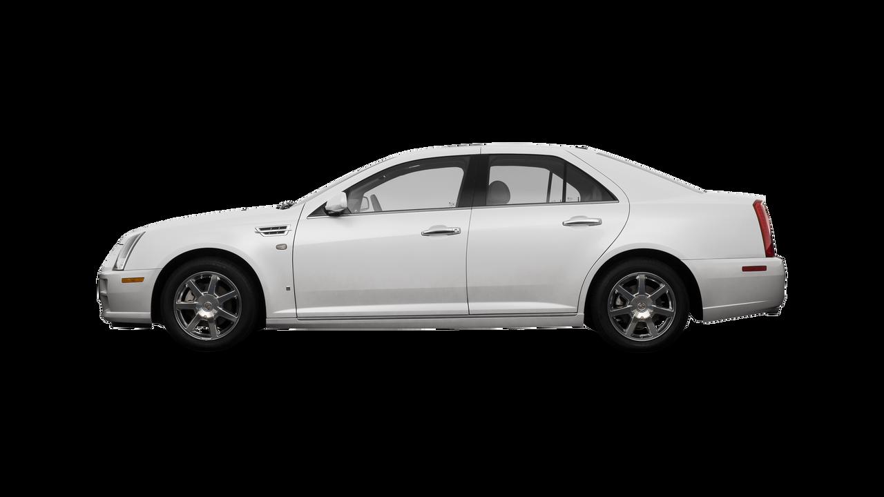 2008 Cadillac STS 4dr Car