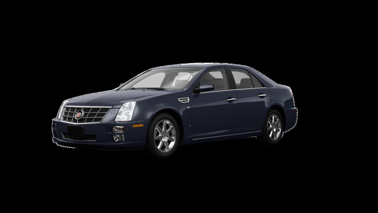 2009 Cadillac STS 4dr Car