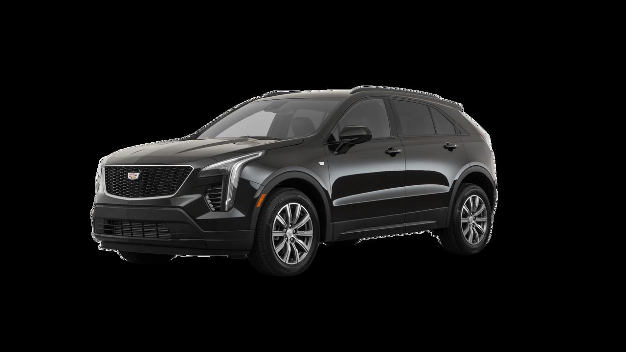 2021 Cadillac XT4 Sport Utility
