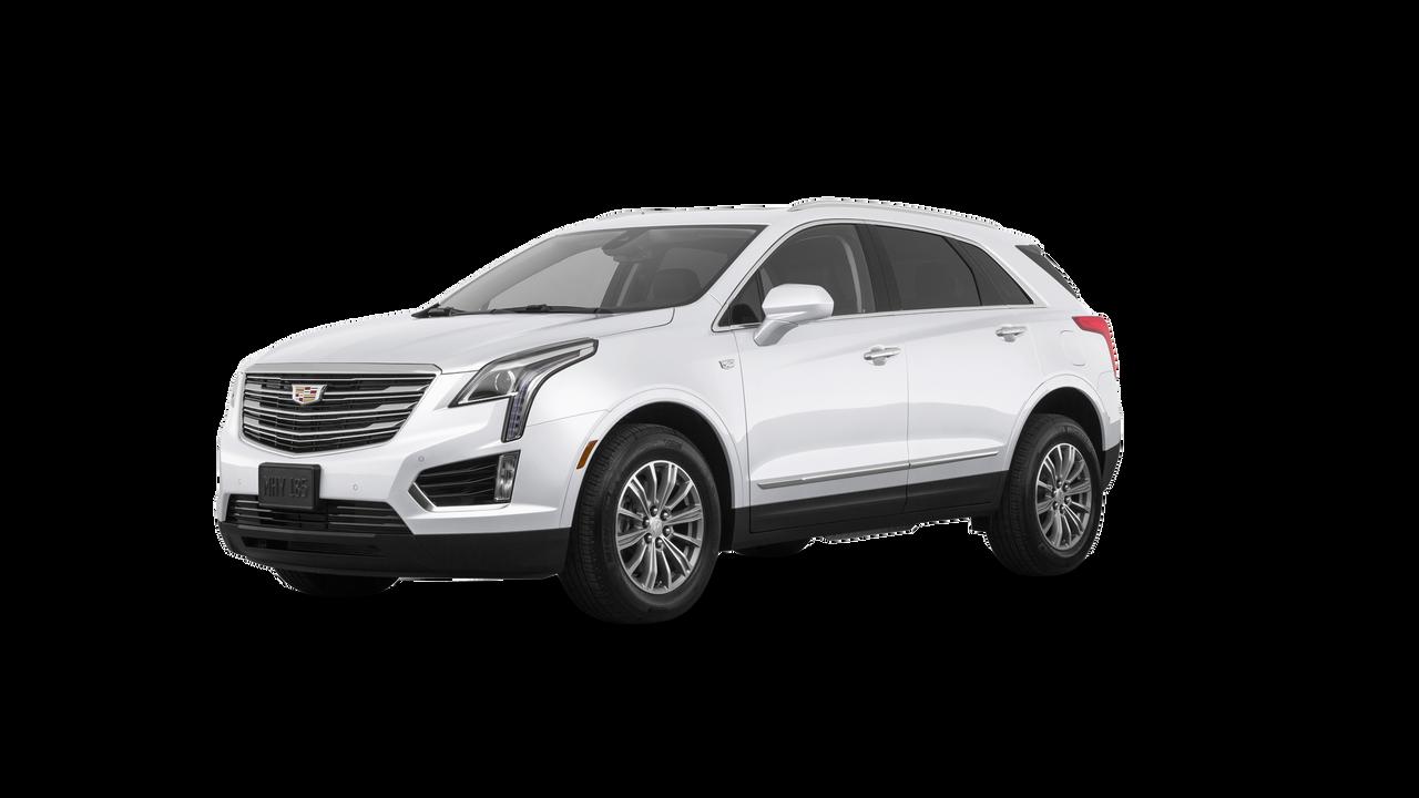 2019 Cadillac XT5 Sport Utility
