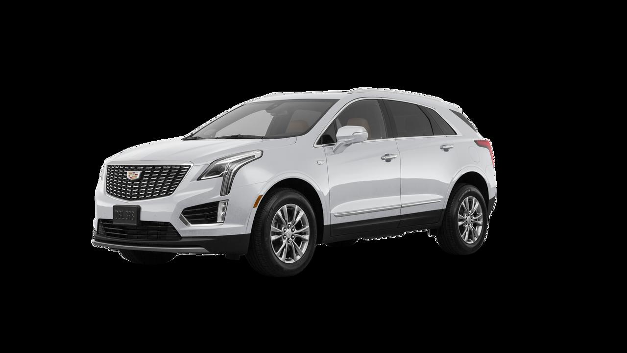 2020 Cadillac XT5 Sport Utility