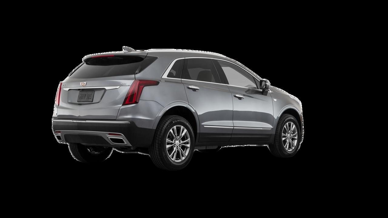 2021 Cadillac XT5 Sport Utility