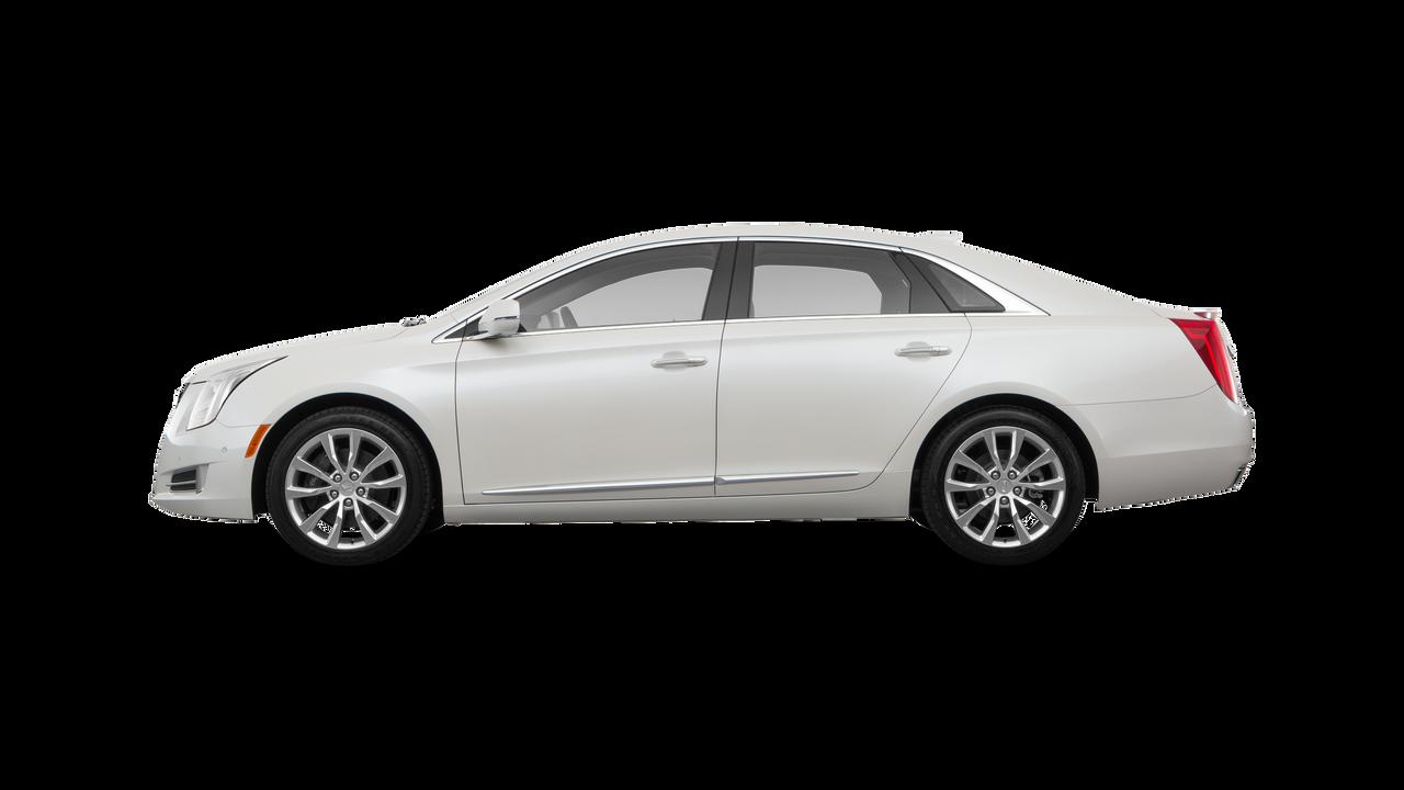 2017 Cadillac XTS 4dr Car