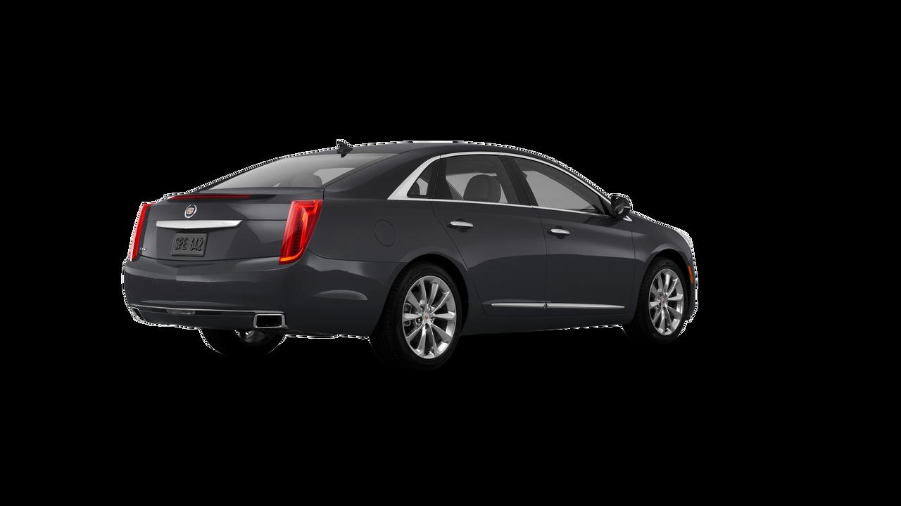 2014 Cadillac XTS 4dr Car