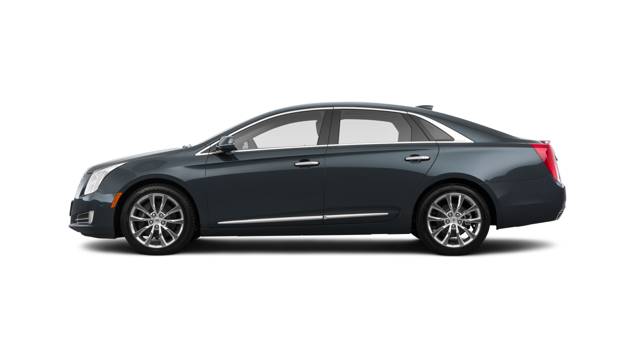 2015 Cadillac XTS 4dr Car