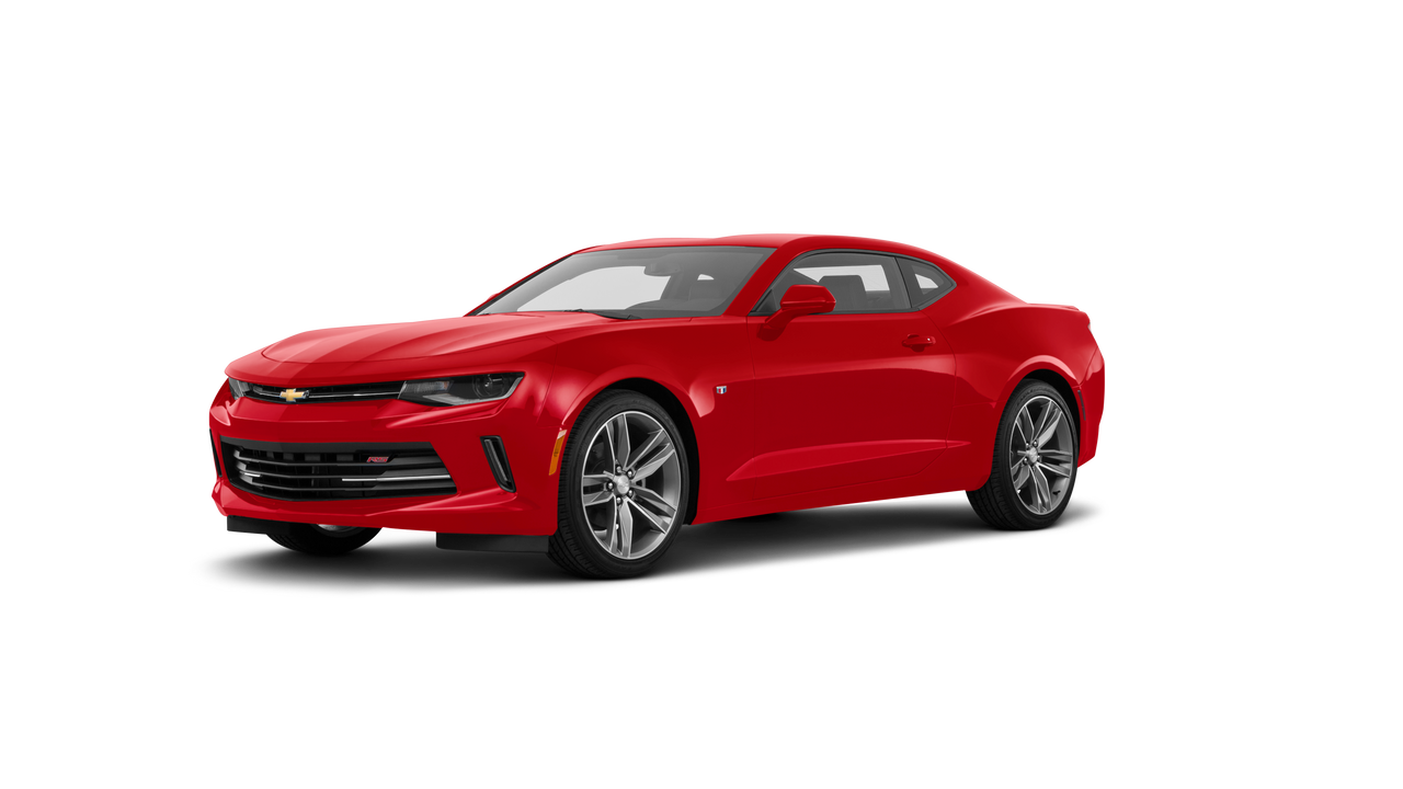 2016 Chevrolet Camaro 2dr Car