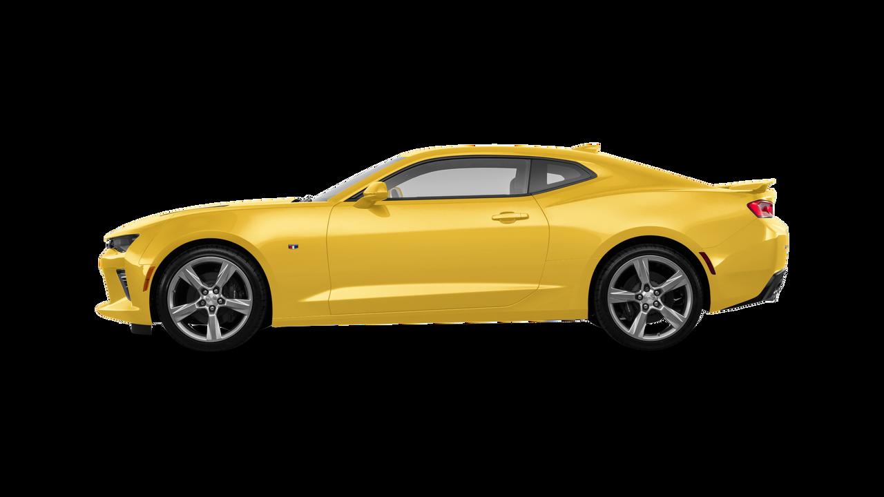 2017 Chevrolet Camaro Convertible