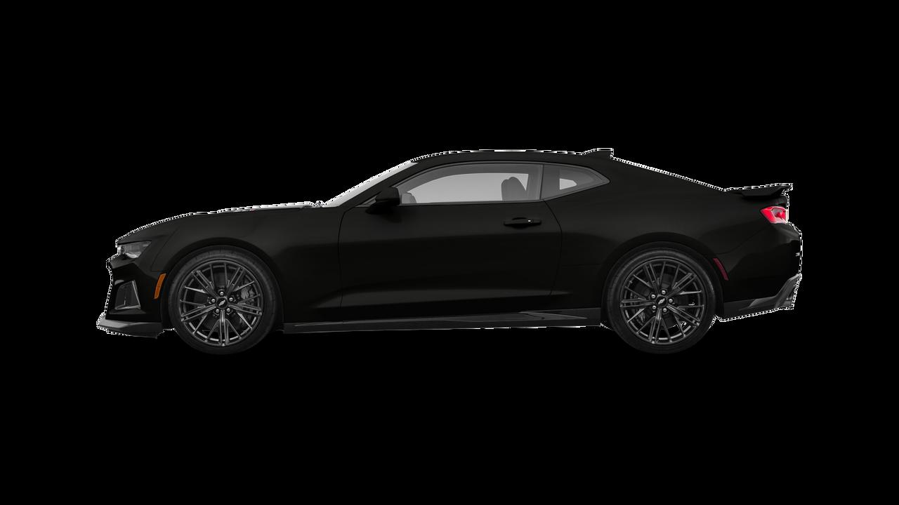 2018 Chevrolet Camaro 2D Coupe