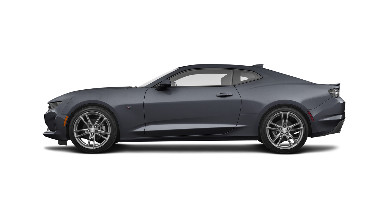 2019 Chevrolet Camaro Convertible