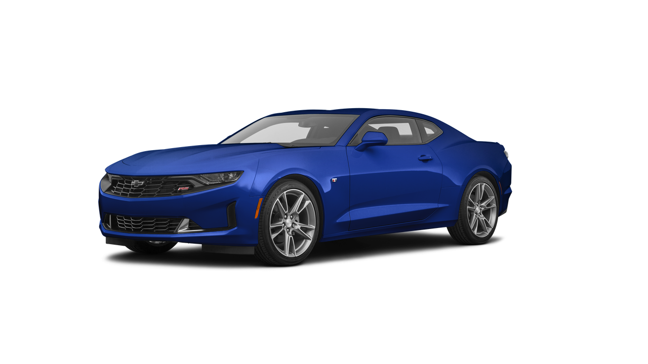 2019 Chevrolet Camaro 2dr Car
